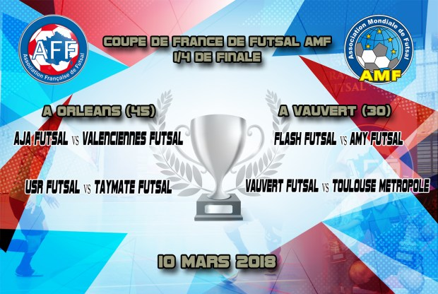quart-de-finale-coupe-de-france-futsal-amf
