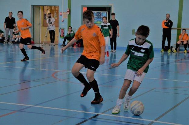 academy futsal france j1 2018 U13 2