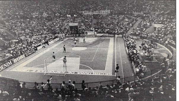 mundial futsal 1982