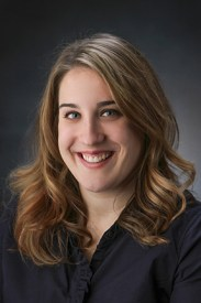 Morgan Lasley, Psy.D., Post-Doctoral Fellow