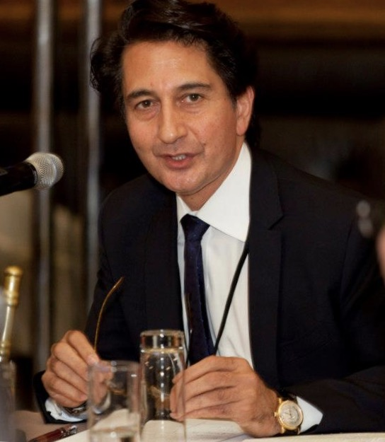 Ambassador's Biography – The Embassy of Afghanistan in London