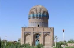 Goharshad Mosuleum