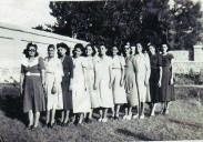Women of Afghanistan during 1940's