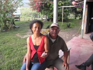 Coffee Brigade, Don G. and Leyda