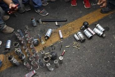 Photo provided by Observatorio de Derechos Humanos de los Pueblos