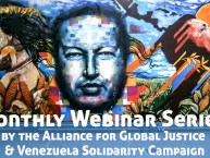 Venezuela Monthly Webinar Series