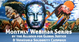 Venezuela Monthly Webinar Series