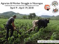 ATC Delegation to Nicaragua