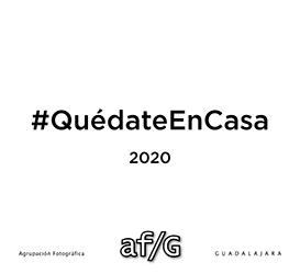 Publicado boletín especial #Quédate en casa 2020 AFGU