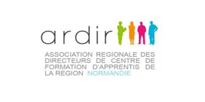 AFI-LNR - Logo ARDIR Normandie