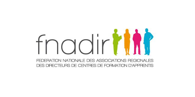 AFI-LNR - Logo FNADIR