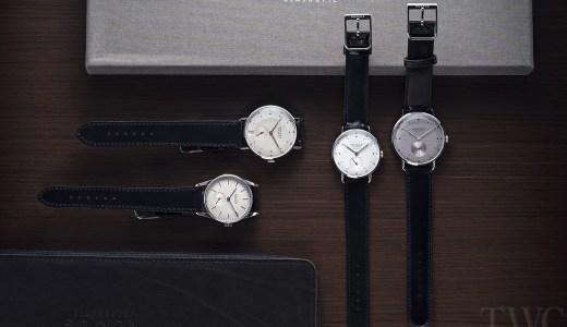 30代オススメドイツメンズ時計ブランド-ノモスグラスヒュッテ