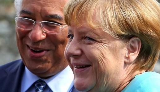 Empresas alemãs criam mais de 50 mil empregos em Portugal