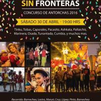 INDEPENDENCIA: SÁBADO 30 DE ABRIL DE 2016 - IX CARNAVAL SIN FRONTERAS