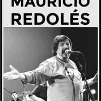 SANTIAGO: VIERNES 26 DE AGOSTO DE 2016 - MAURICIO REDOLÉS