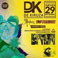 RECOLETA: JUEVES 29 DE SEPTIEMBRE DE 2016 - DE KIRUZA