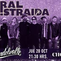 RECOLETA: JUEVES 20 DE OCTUBRE DE 2016 - MORAL DISTRAÍDA