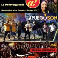 viernes 23 de junio de 2017: EVENTO SOLIDARIO #ComercioAtlético