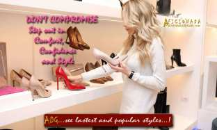 Aficionada Dance Shoes Gear & Apparel.