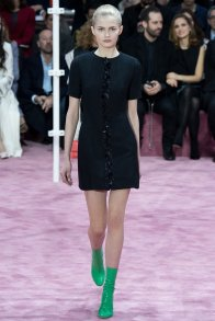 Christian Dior SS 15 COUTURE - PARIS COUTURE 10