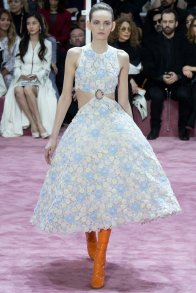 Christian Dior SS 15 COUTURE - PARIS COUTURE 17