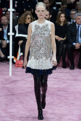 Christian Dior SS 15 COUTURE - PARIS COUTURE 33