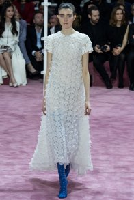Christian Dior SS 15 COUTURE - PARIS COUTURE 49