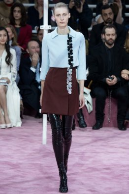 Christian Dior SS 15 COUTURE - PARIS COUTURE 7