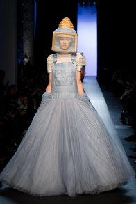 Jean Paul Gaultier SS 15 HAUTE COUTURE 29