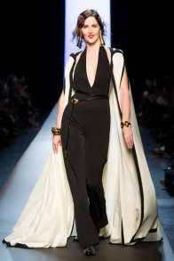 Jean Paul Gaultier SS 15 HAUTE COUTURE 33