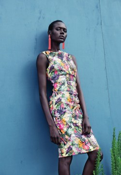 mixed message Ajak Deng by julia noni for neiman marcus 17