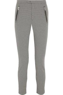 etoile-isabel-marant-rhett-houndstooth-cotton-blend-skinny-pants
