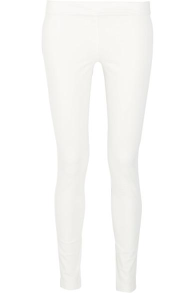 the-row-stratton-stretch-cotton-blend-leggings