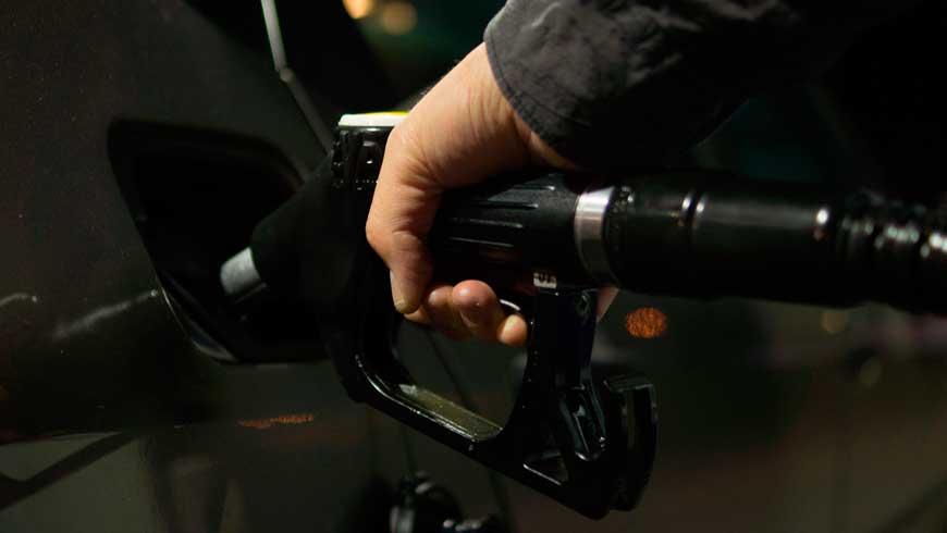 ¿Puedo deducirme los gastos de gasolina?