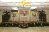 Modifikasi Styrofoam Masjid Raya Bintaro Jaya 25-05-2014