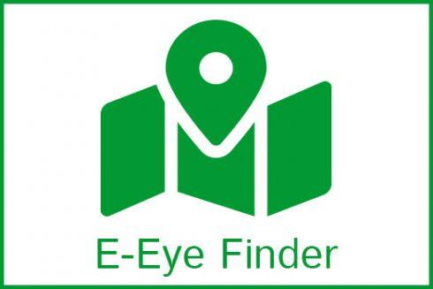 E-Eye Finder, Therapie gegen das trockene Auge