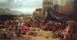 Photo of أوبئة مرت على العالم قبل الكورونا .. تعرف على أماكنها؟