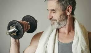 5 خطوات لتصل لسن الأربعين بصحة أفضل...