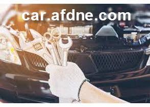 كل ما يخص ميكانيك وصيانة السيارات