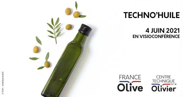 Techno'huile 2021