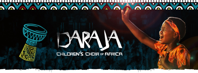 Daraja Children's Choir in Concert