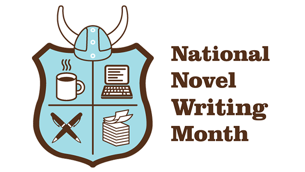 National Novel Writing Month Workshop (Nov. 22nd)