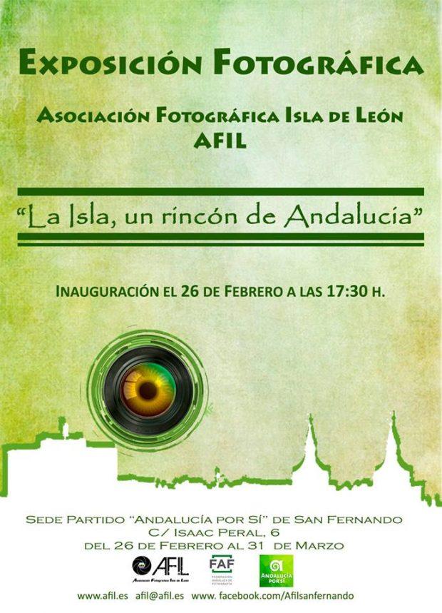 Exposición fotográfica AFIL