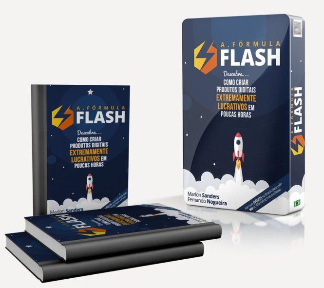 formula flash funciona com