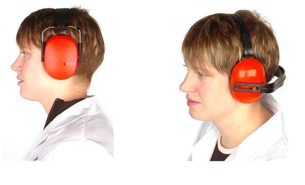 protetor auricular tipo concha