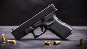 quanto custa ter uma arma de fogo posse de arma de fogo