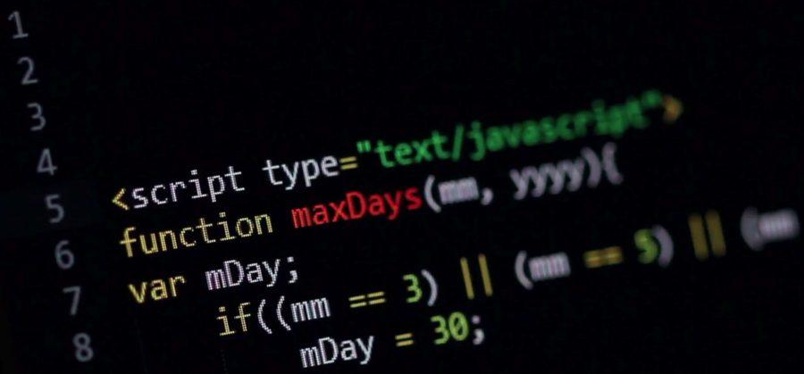 Código JavaScript