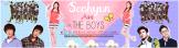 Header 'Seohyun and The Boys'