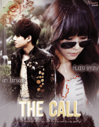 Poster 'The Call'