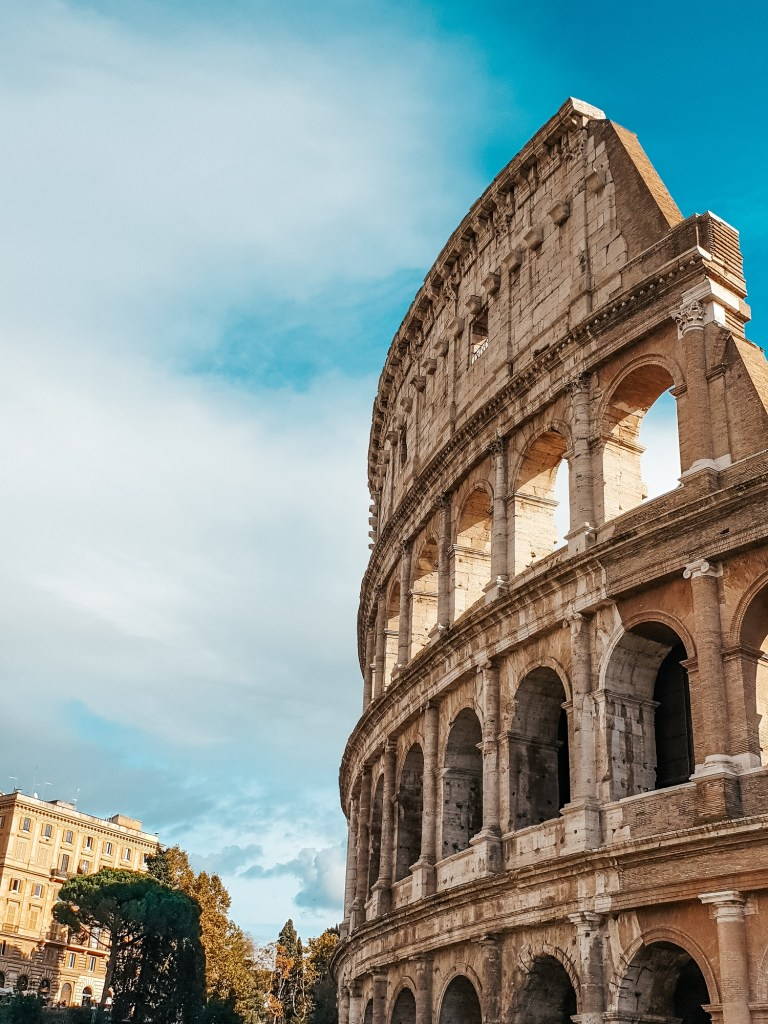 things to do in rome, rome things to do, colosseo, colosseum, how to see colosseum